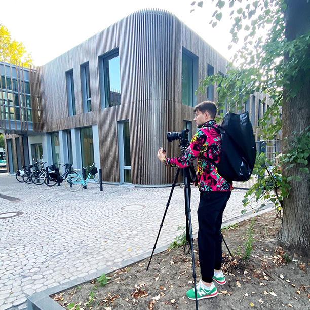 Fotoshootings in Düsseldorf, Köln und Münster