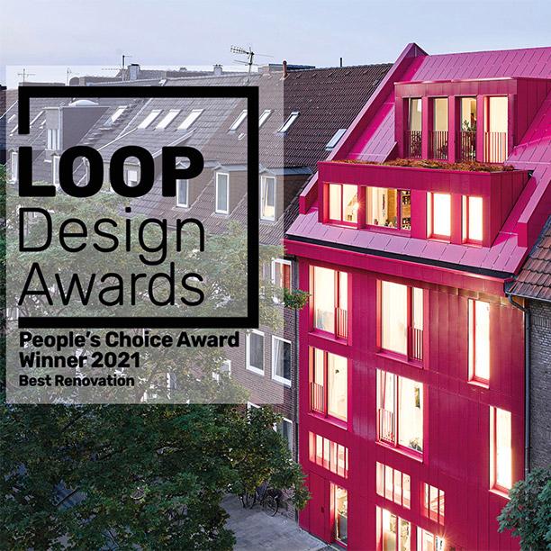 LOOP Design People's Choice Awards